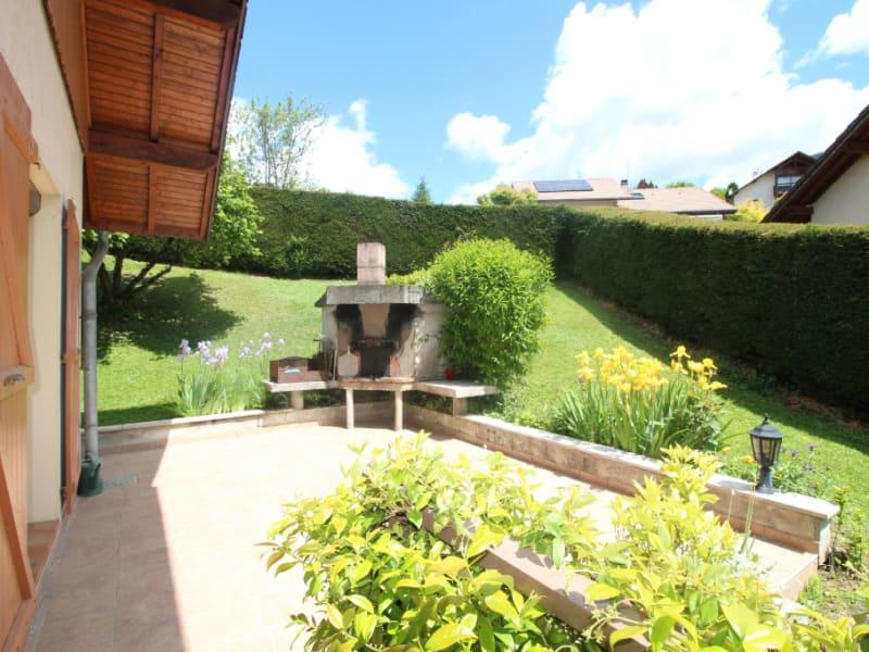 Sale house / villa Pugny chatenod 550000€ - Picture 9