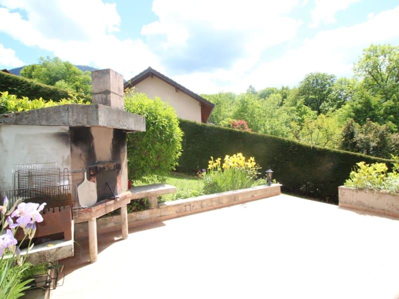 Sale house / villa Pugny chatenod 550000€ - Picture 10