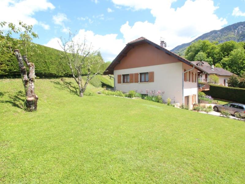 Sale house / villa Pugny chatenod 550000€ - Picture 12
