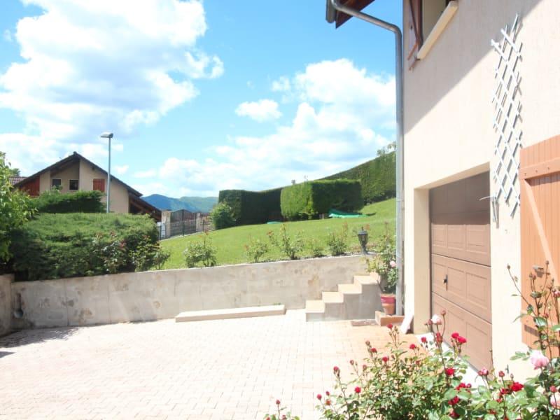 Sale house / villa Pugny chatenod 550000€ - Picture 13