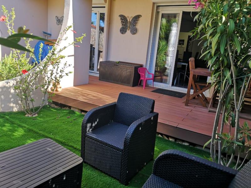 Appartement T2 - Rez-de-jardin - parking