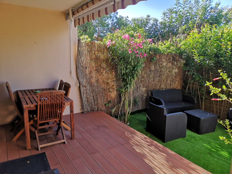 Vendita appartamento Hyeres 214000€ - Fotografia 2
