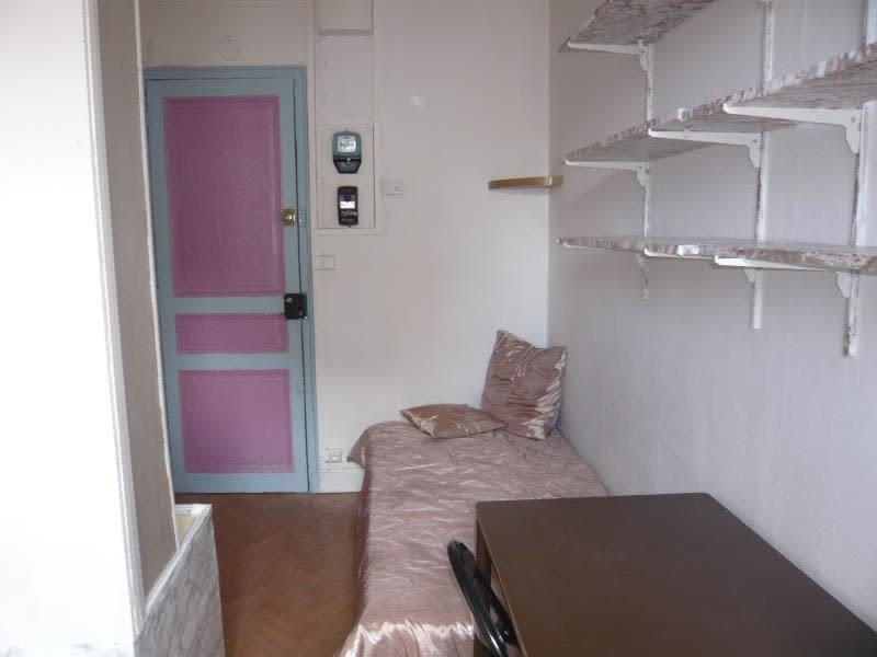 Vente appartement Paris 14ème 94500€ - Photo 4
