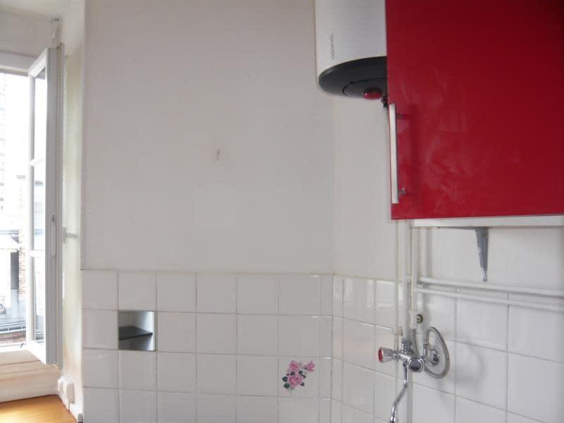 Vente appartement Paris 14ème 94500€ - Photo 9