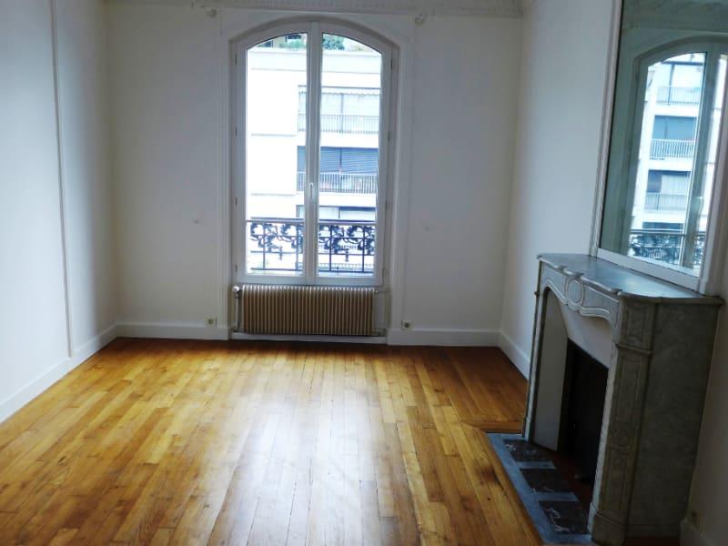 Rental apartment Garches 1340€ CC - Picture 3