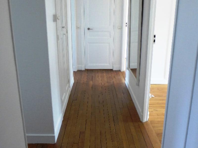 Rental apartment Garches 1340€ CC - Picture 4