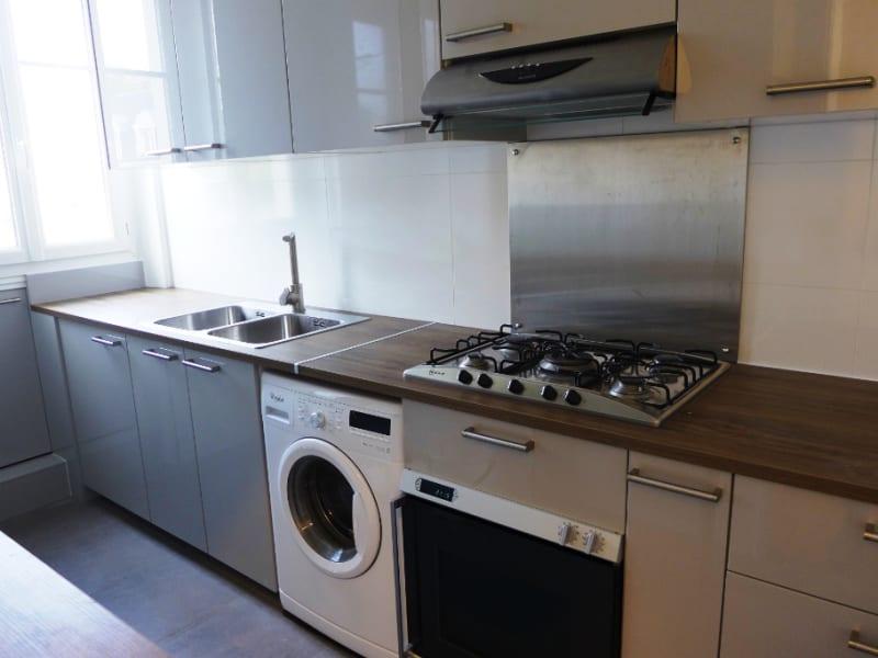 Rental apartment Garches 1340€ CC - Picture 5