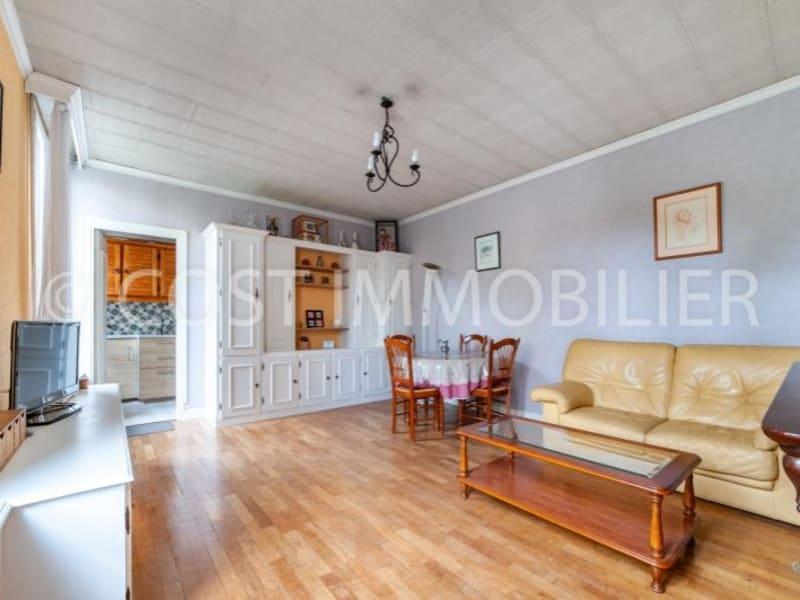 Vente maison / villa Asnières sur seine 649000€ - Photo 1