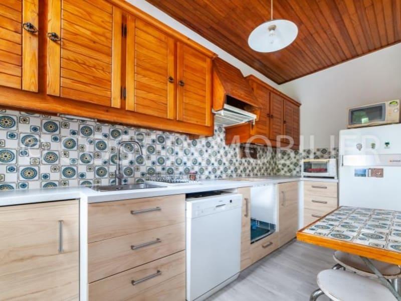 Vente maison / villa Asnières sur seine 649000€ - Photo 2