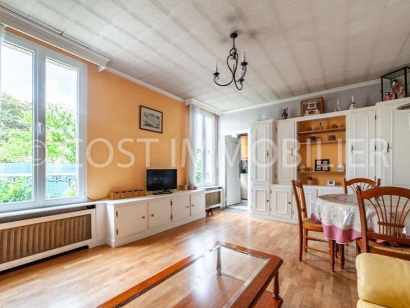 Vente maison / villa Asnières sur seine 649000€ - Photo 3