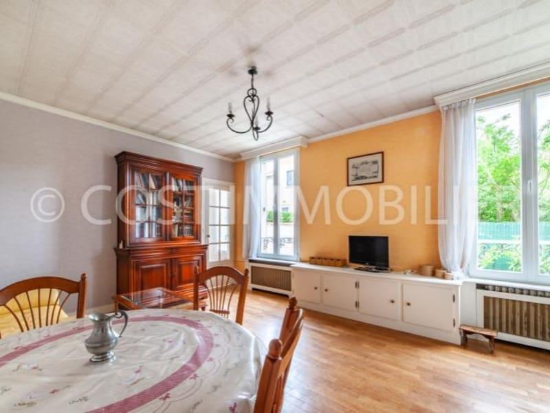 Vente maison / villa Asnières sur seine 649000€ - Photo 4