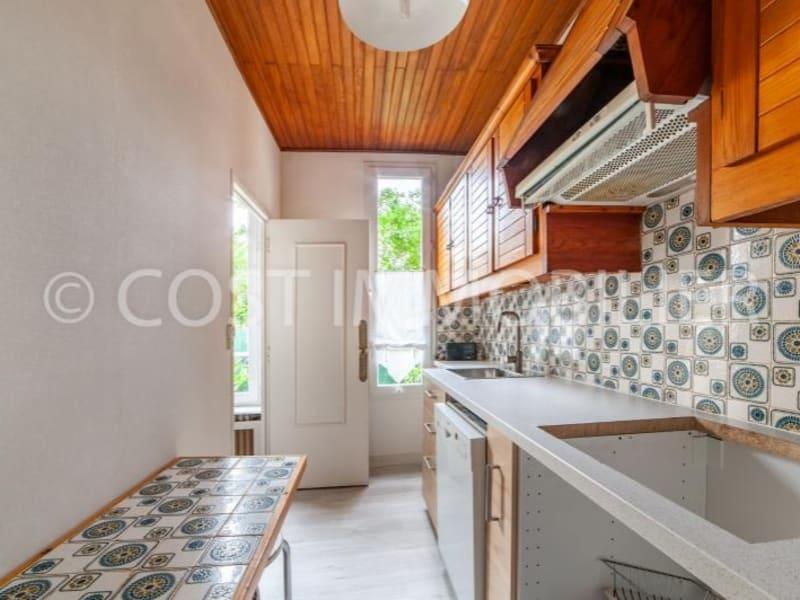 Vente maison / villa Asnières sur seine 649000€ - Photo 5