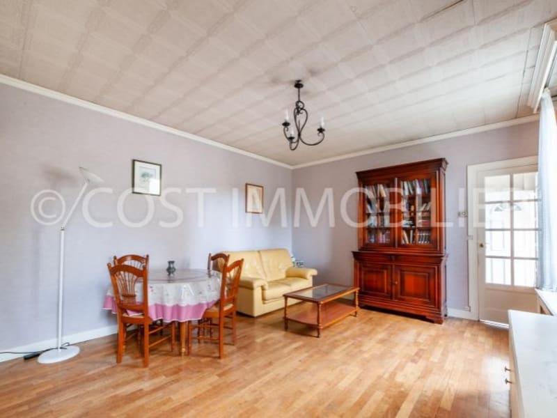 Vente maison / villa Asnières sur seine 649000€ - Photo 6