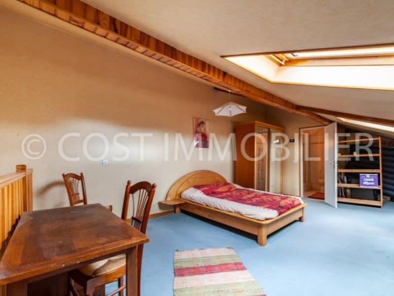 Vente maison / villa Asnières sur seine 649000€ - Photo 8