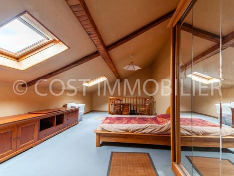 Vente maison / villa Asnières sur seine 649000€ - Photo 10