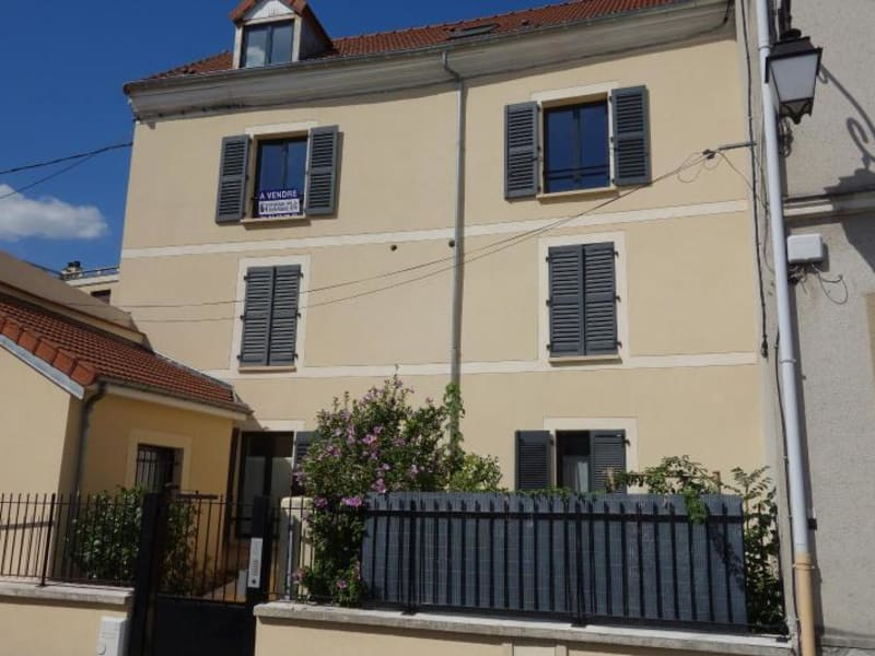Sale apartment Lagny sur marne 165000€ - Picture 1