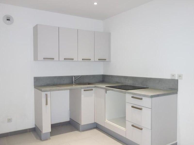 Sale apartment Lagny sur marne 165000€ - Picture 2