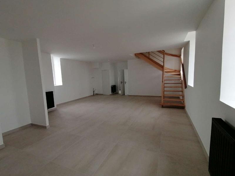 Appartement T4 en duplex - Pont-Croix