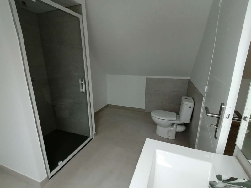 Sale apartment Pont croix 262000€ - Picture 8