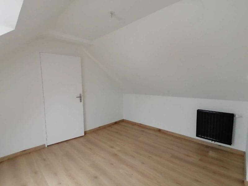 Sale apartment Pont croix 262000€ - Picture 10