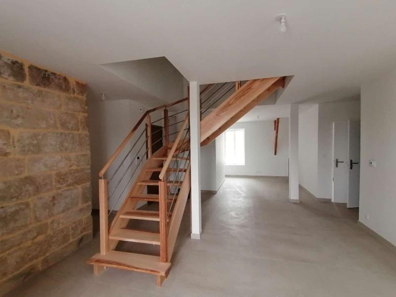 Sale apartment Pont croix 241000€ - Picture 1