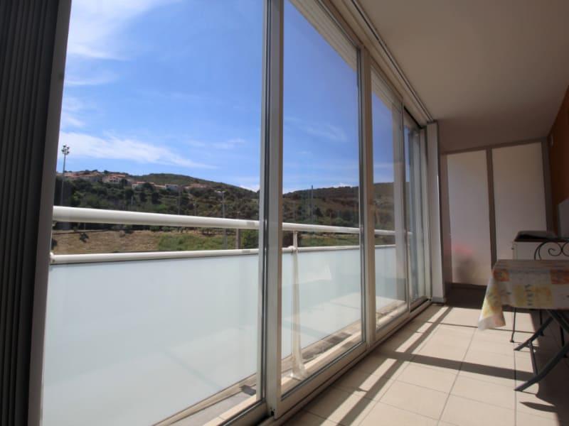 Sale apartment Port vendres 178000€ - Picture 1