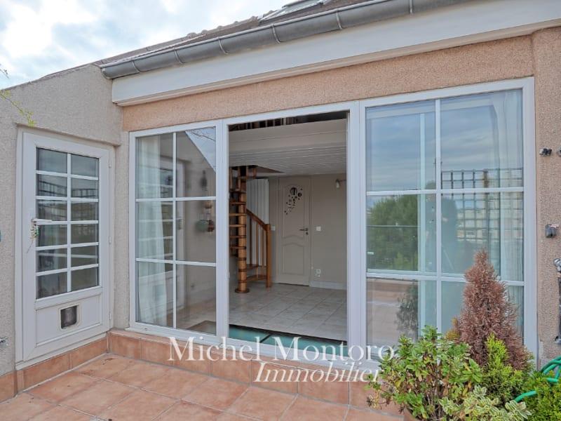 Sale apartment Saint germain en laye 995000€ - Picture 2