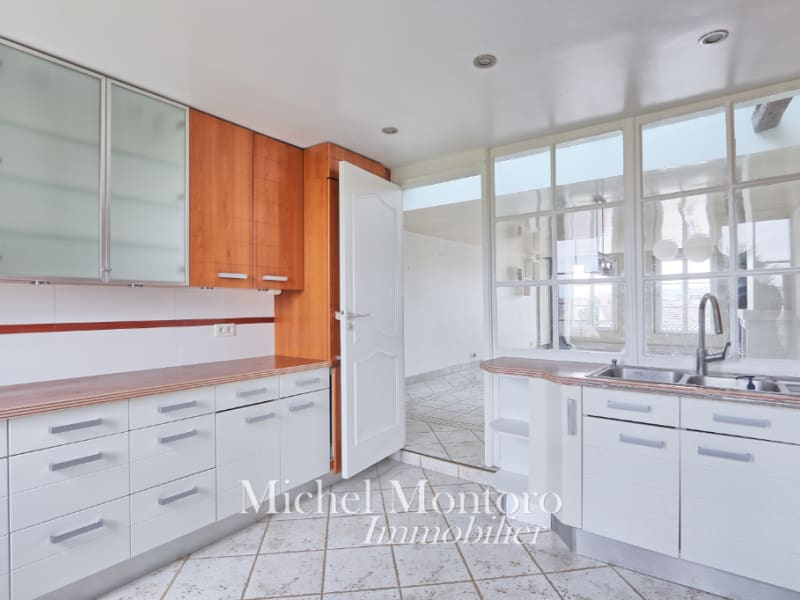 Sale apartment Saint germain en laye 995000€ - Picture 5