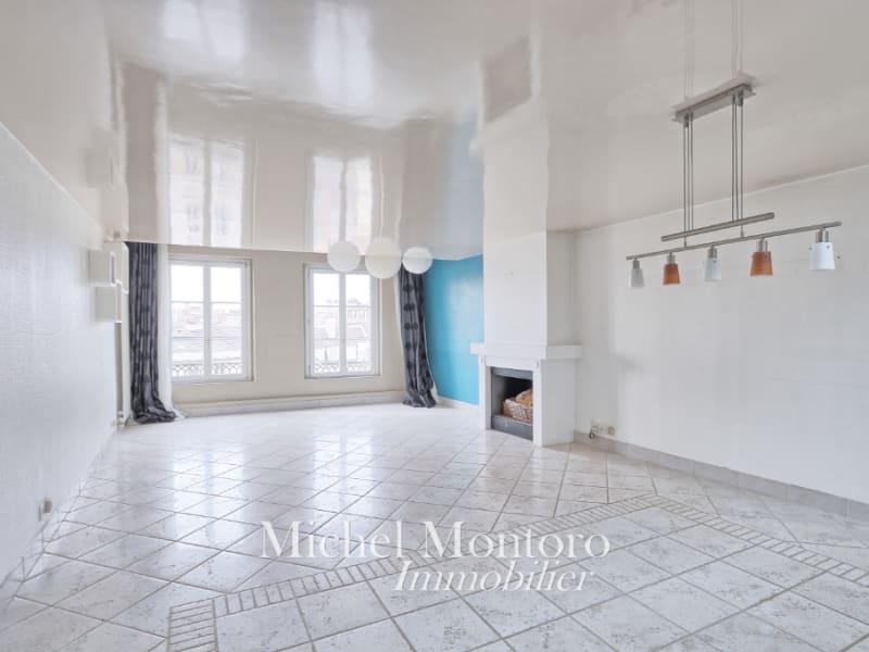 Sale apartment Saint germain en laye 995000€ - Picture 8