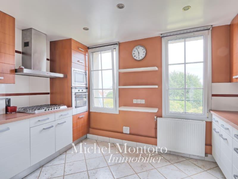 Sale apartment Saint germain en laye 995000€ - Picture 10