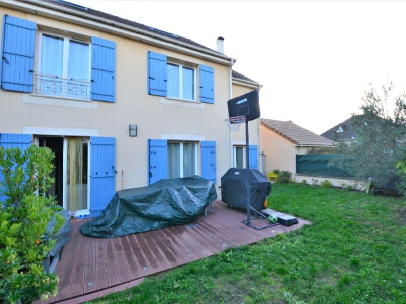 Revenda casa Sartrouville 615000€ - Fotografia 4