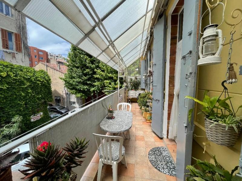Vente appartement Marseille 3ème 241000€ - Photo 13