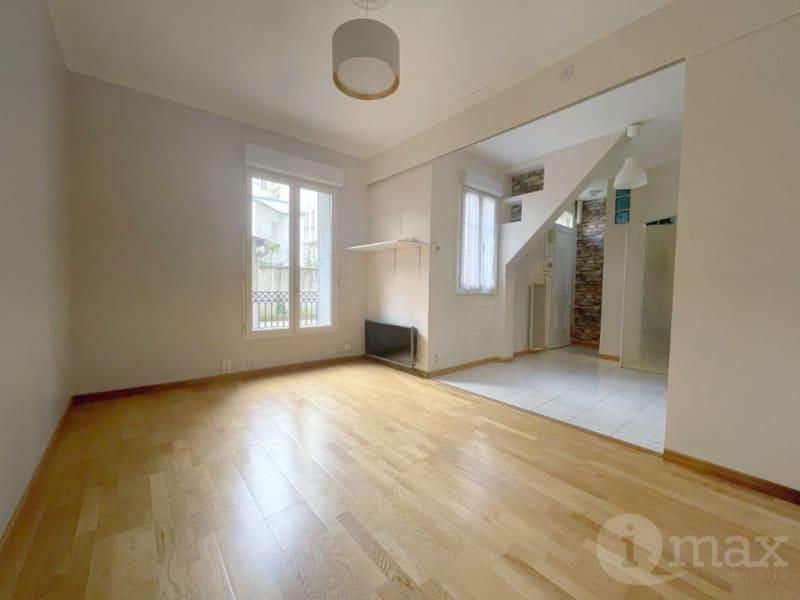 Sale apartment Courbevoie 199000€ - Picture 1