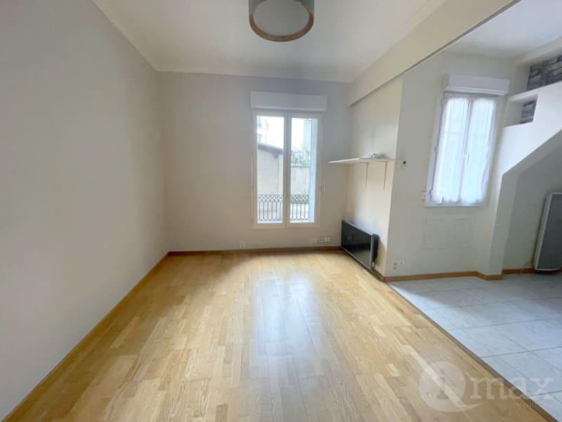 Sale apartment Courbevoie 199000€ - Picture 2