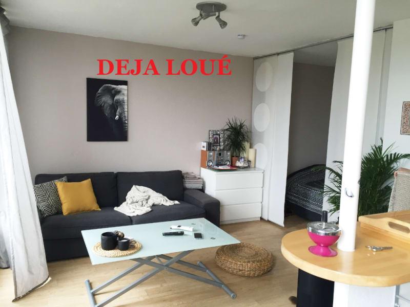 Location appartement Le plessis trevise 640€ CC - Photo 1