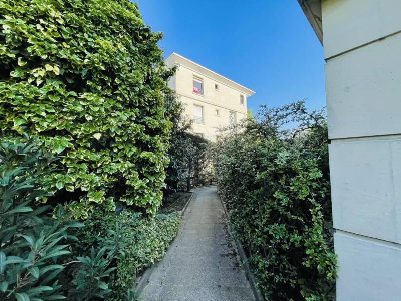 Sale apartment Le raincy 484000€ - Picture 1