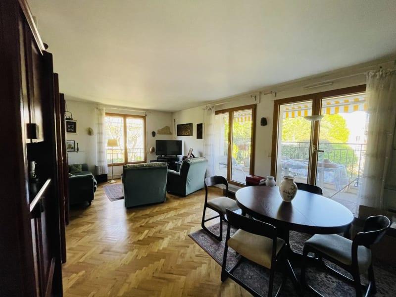 Sale apartment Le raincy 484000€ - Picture 2