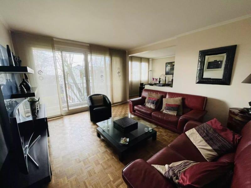 Sale apartment Le raincy 320000€ - Picture 2