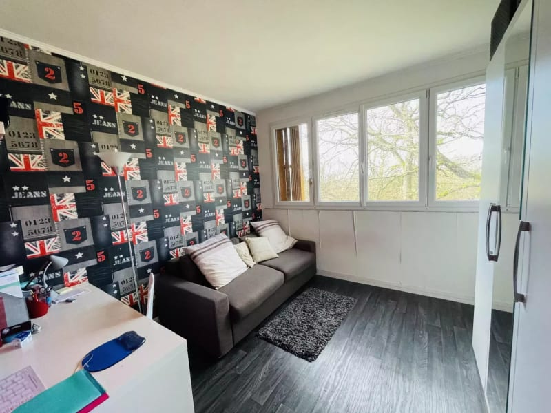 Sale apartment Le raincy 320000€ - Picture 6
