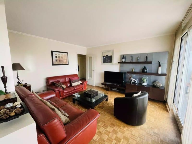 Sale apartment Le raincy 320000€ - Picture 1