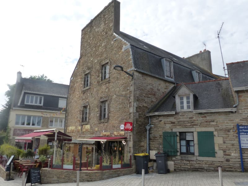 Sale building Fouesnant 441000€ - Picture 1