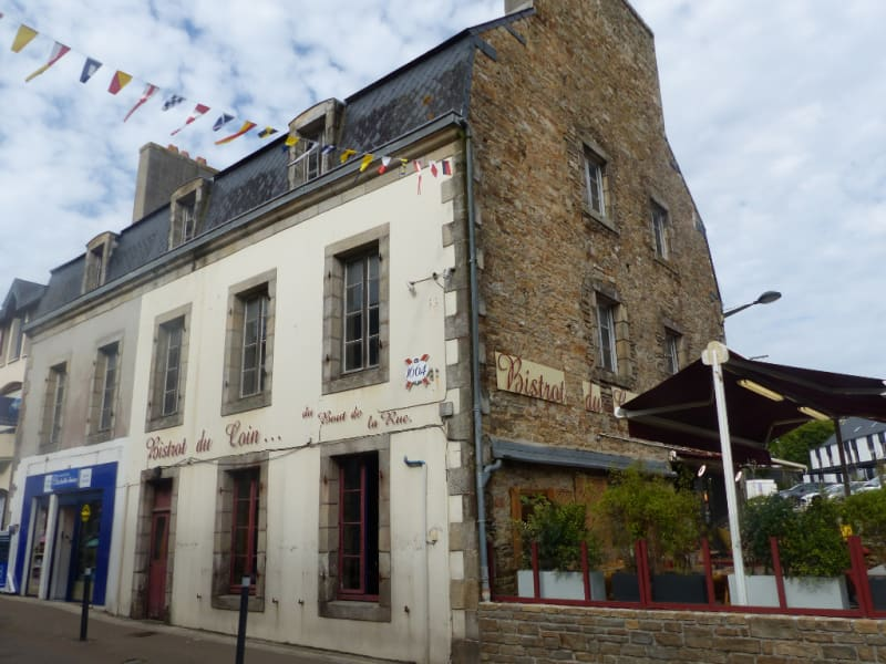 Sale building Fouesnant 441000€ - Picture 2