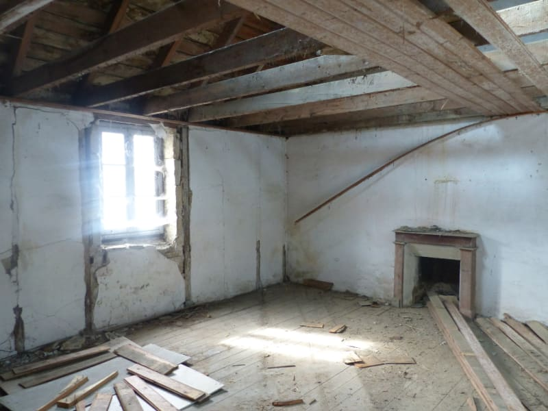 Sale building Fouesnant 441000€ - Picture 5