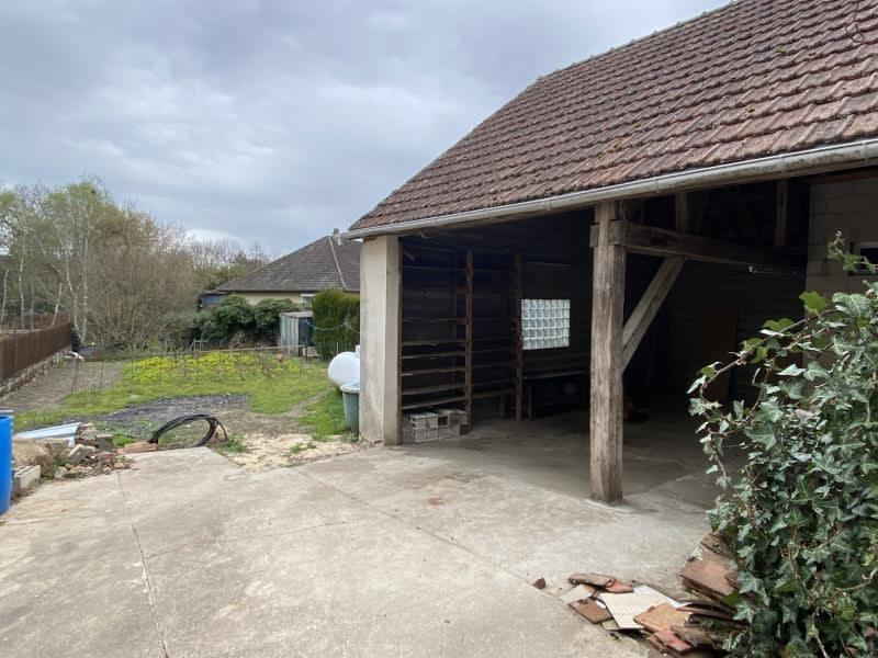 Sale house / villa Champignelles 39000€ - Picture 3