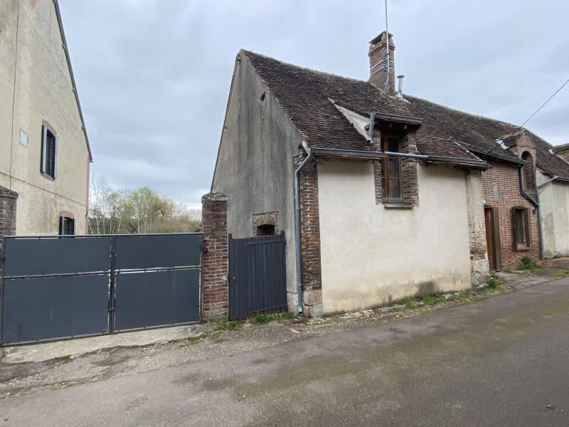 Sale house / villa Champignelles 39000€ - Picture 6