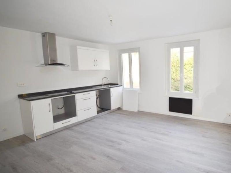 Rental apartment La frette sur seine 915€ CC - Picture 2