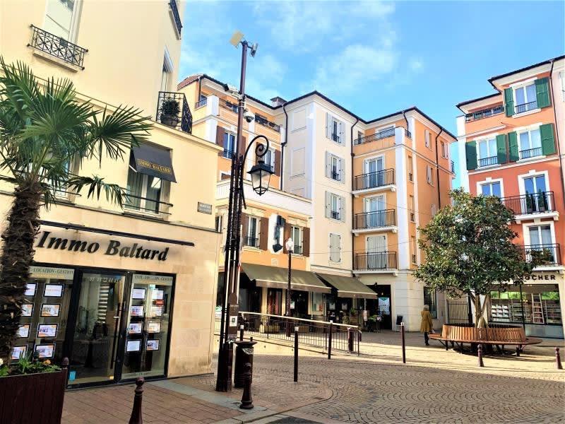 Sale apartment Nogent sur marne 350000€ - Picture 1
