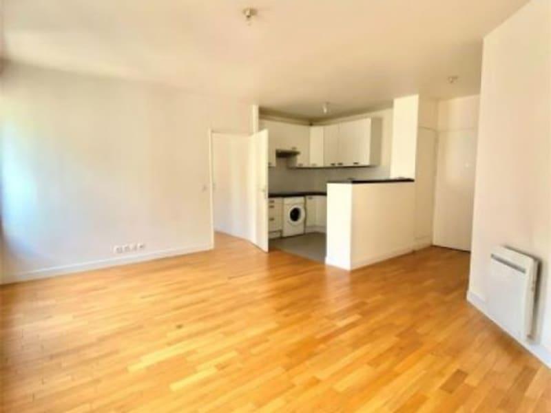 Sale apartment Nogent sur marne 350000€ - Picture 2