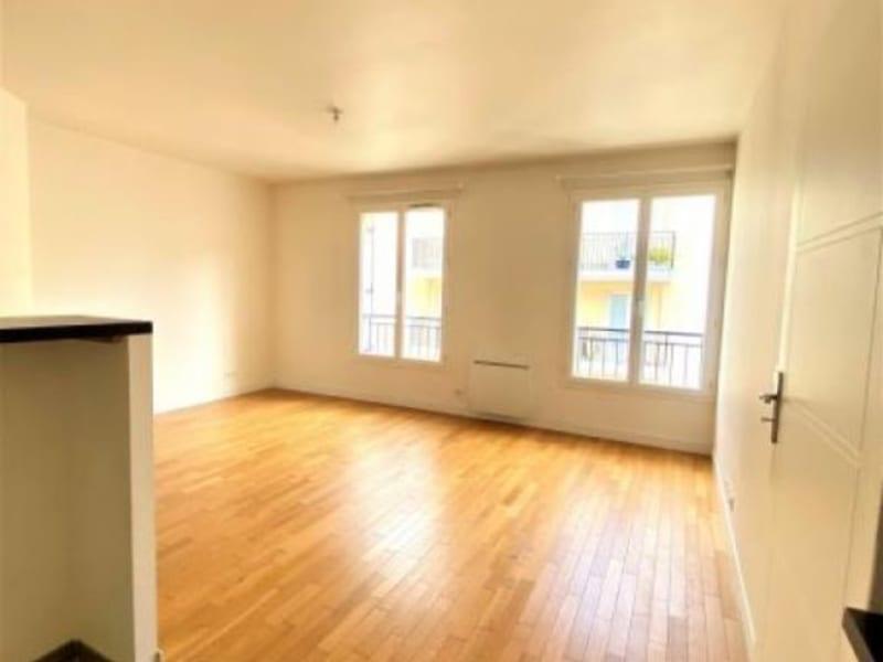 Sale apartment Nogent sur marne 350000€ - Picture 4