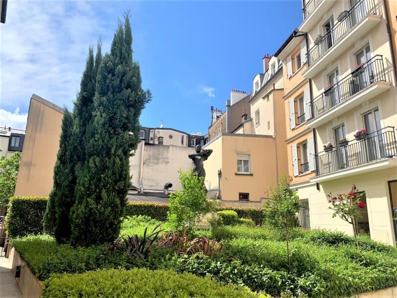 Sale apartment Nogent sur marne 350000€ - Picture 10